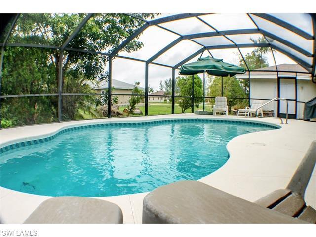 4348 SW 19th Ave, Cape Coral FL 33914