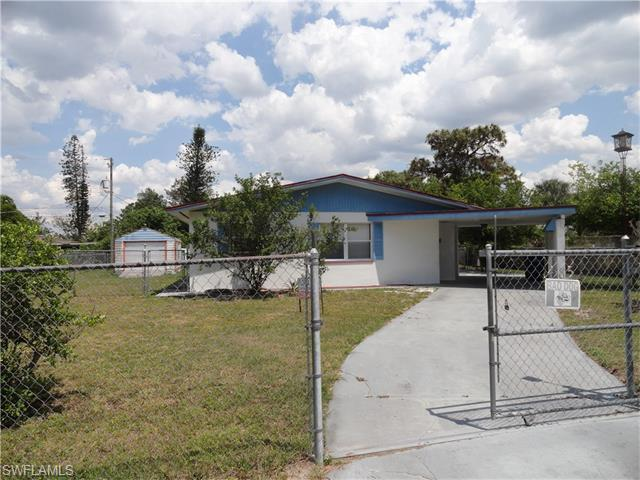 485 Muskegon Ave, Fort Myers, FL