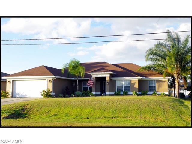 2503 Embers Pkwy, Cape Coral, FL