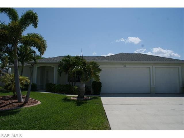 4321 SW 10th Ave, Cape Coral FL 33914
