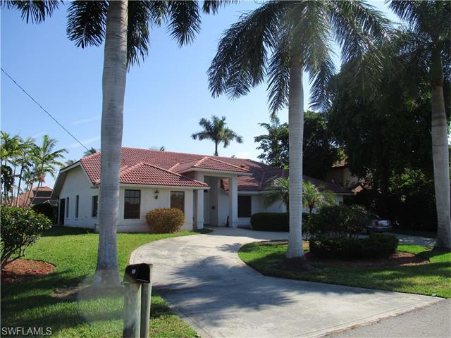 1531 SW 58th St, Cape Coral FL 33914