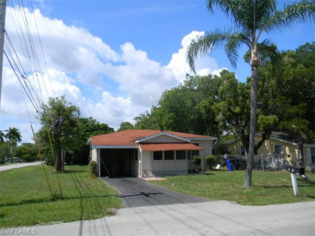 2103 South St, Fort Myers FL 33901