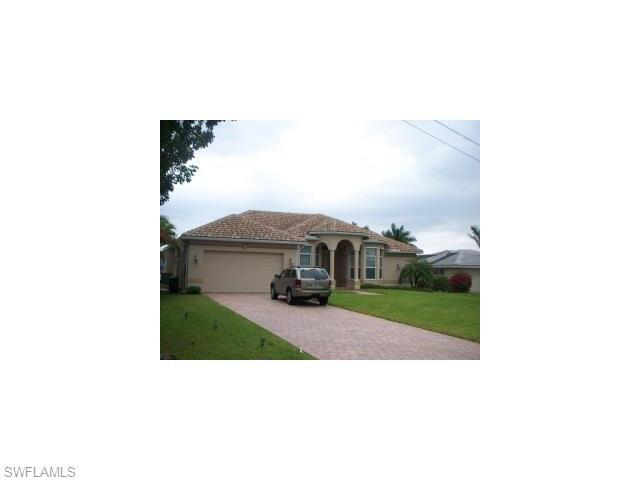 2109 SE 36th Ter, Cape Coral FL 33904