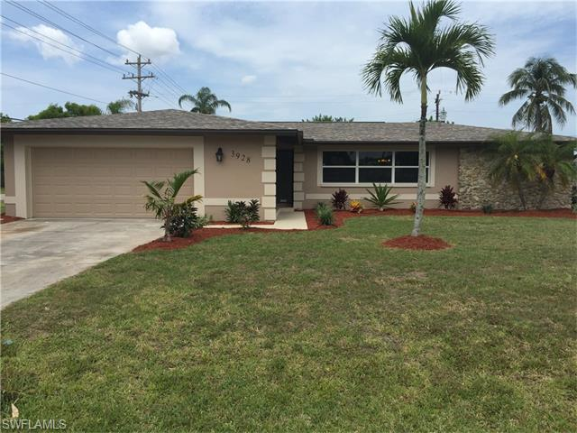 3928 SE 2nd Pl, Cape Coral FL 33904