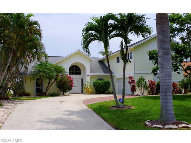 1417 El Dorado Pkwy, Cape Coral FL 33914