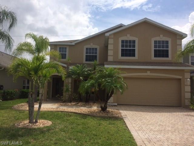 8234 Silver Birch Way, Lehigh Acres, FL