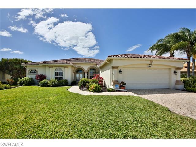 4822 SW 20th Ave, Cape Coral FL 33914