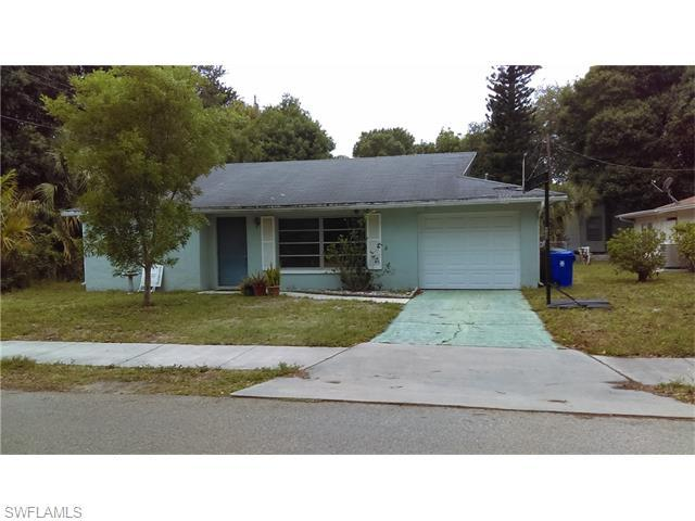 3022 Sunset Rd, Fort Myers FL 33901