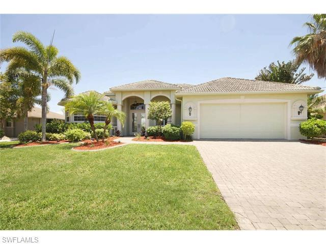 2228 SW 44th Ter, Cape Coral, FL