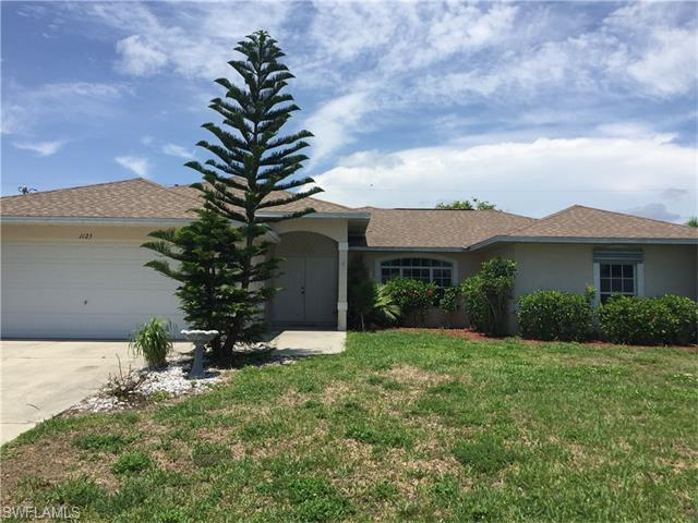 1125 SE 22nd Ter, Cape Coral, FL