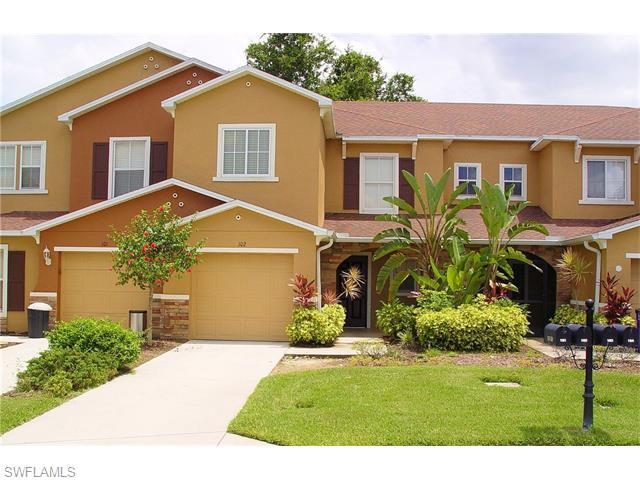 15150 Piping Plover Ct 102 #102 North Fort Myers, FL 33917