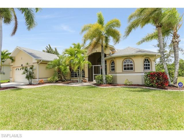 4005 SW 17th Pl, Cape Coral, FL