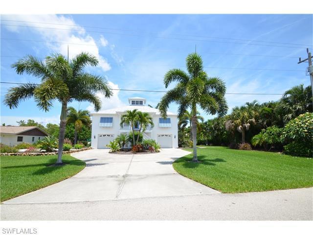 3704 Bayview Ave, Saint James City, FL