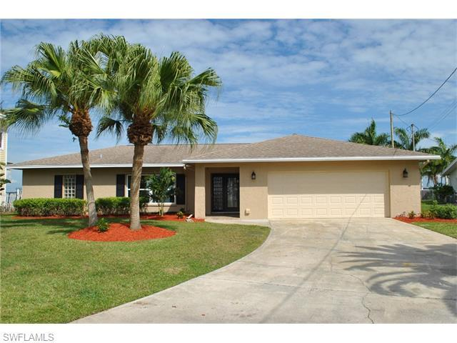 311 Harris Ct, North Fort Myers FL 33917