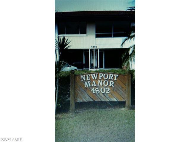 4802 Tudor Dr 205 #APT 205, Cape Coral FL 33904