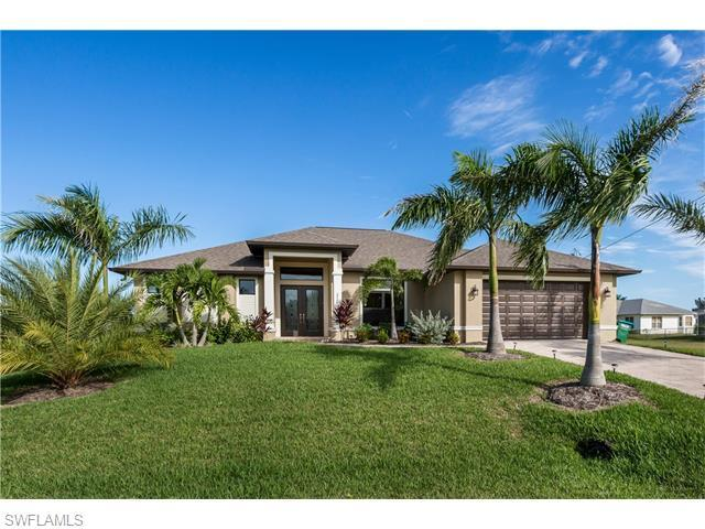 2727 SW 32nd St, Cape Coral FL 33914