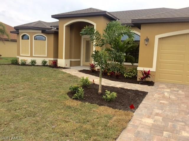 2706 SW 22nd Ave, Cape Coral FL 33914