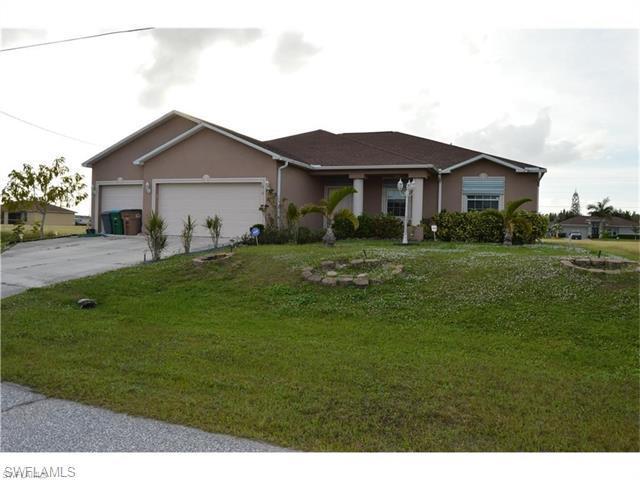 1820 NE 7th Ave, Cape Coral FL 33909