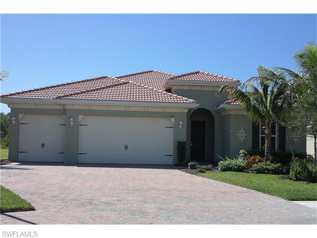 4019 Ashentree Ct, Fort Myers, FL