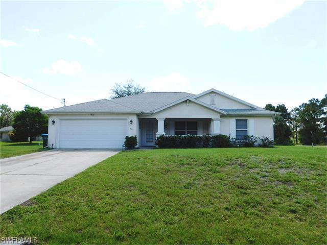 3517 NE 18th Ave, Cape Coral, FL