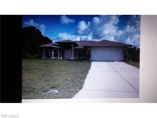 863 Chezy St, Lehigh Acres, FL