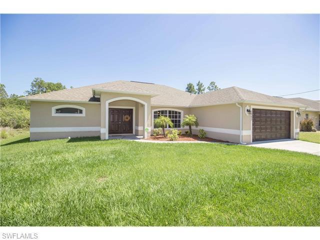 1063 Butler St, Lehigh Acres, FL