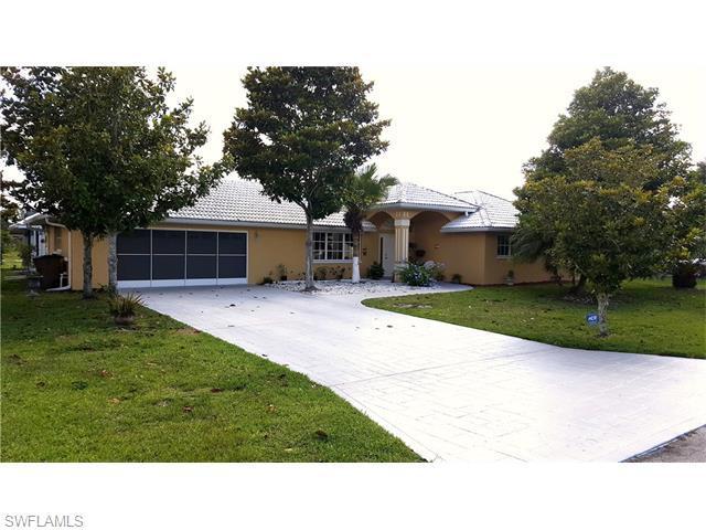 1432 Archer St, Lehigh Acres, FL