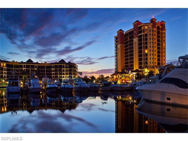 5781 Cape Harbour Dr 1501 #APT 1501, Cape Coral, FL