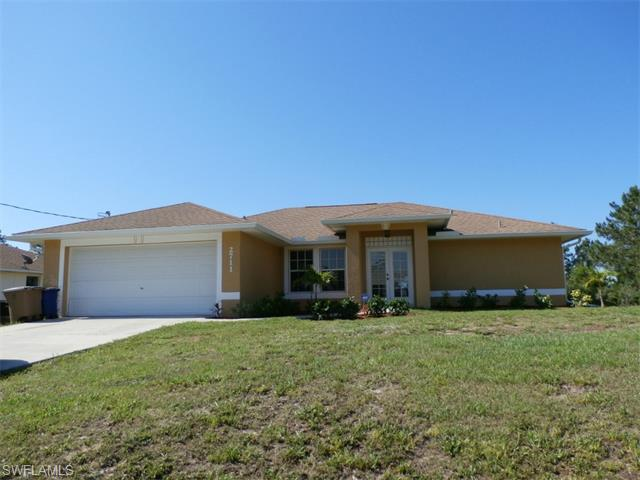 2711 52nd St, Lehigh Acres, FL