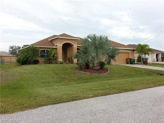 1101 NW 22nd St, Cape Coral, FL