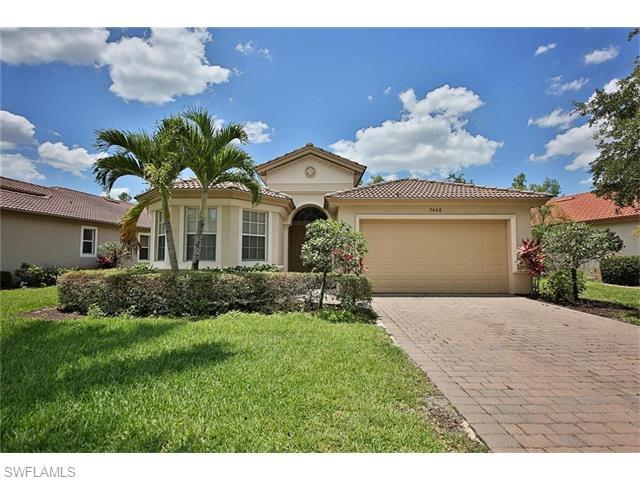 7406 Key Deer Ct, Fort Myers, FL