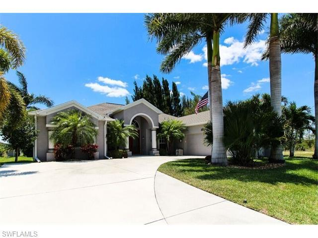 2120 SW 8th Pl, Cape Coral, FL