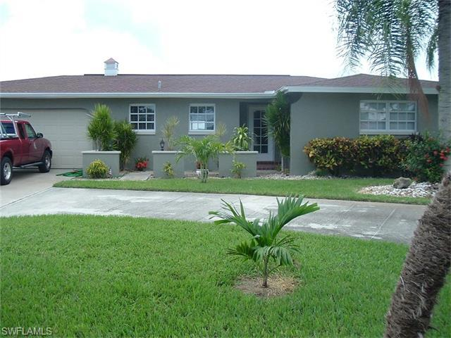 5015 Skyline Blvd, Cape Coral, FL