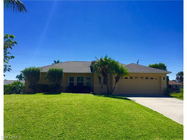1113 SW 11th Pl, Cape Coral, FL