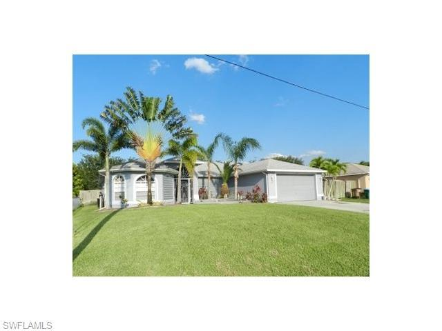 1323 SE 5th Pl, Cape Coral, FL