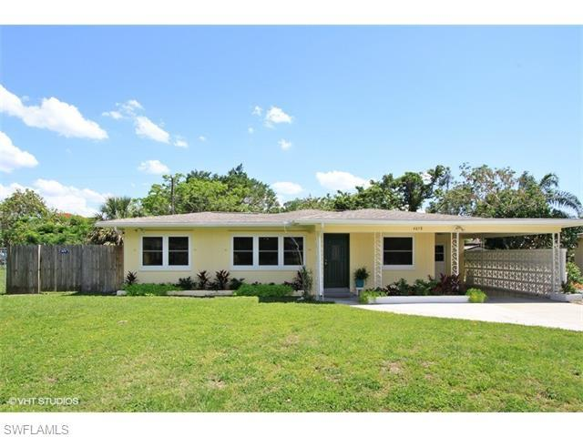4058 Manning Ave, Fort Myers, FL