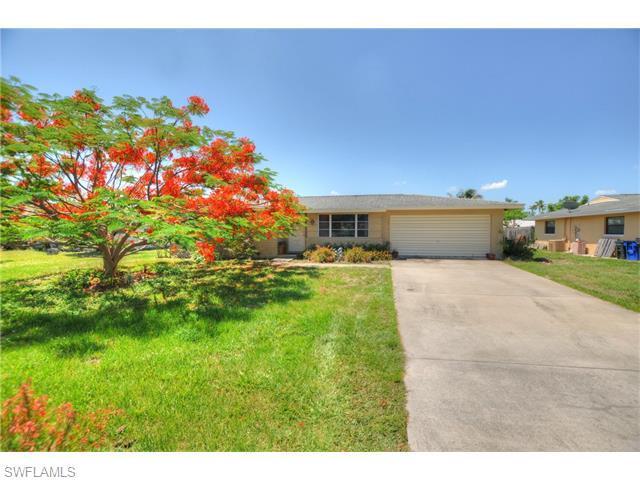 1614 S Flossmoor Rd, Fort Myers, FL