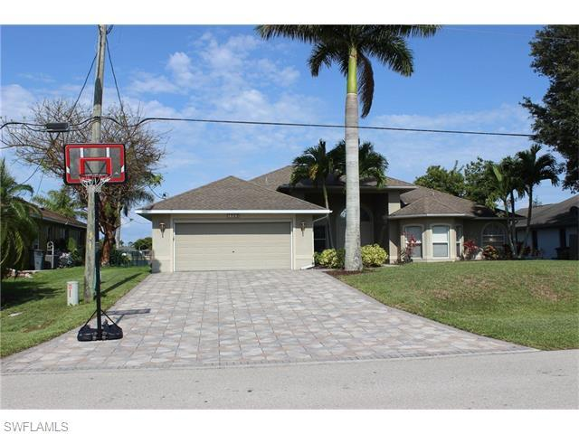 1703 SW 6th Ave, Cape Coral, FL