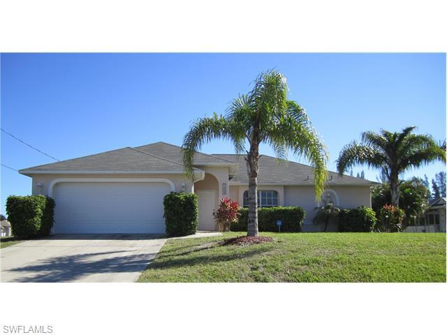 1209 NW 25th Pl, Cape Coral, FL