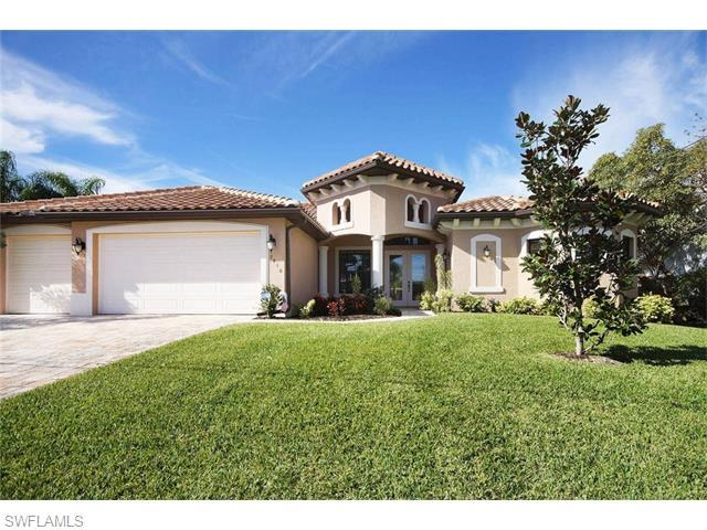 2910 SE 22nd Ave, Cape Coral, FL 33904