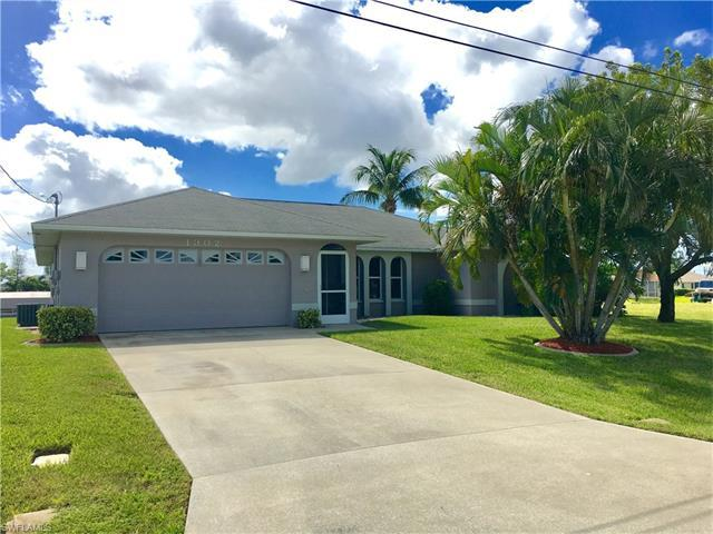 1302 SE 13th Ter, Cape Coral, FL 33990