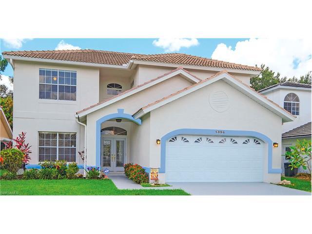 8096 Breton Circle, Fort Myers, FL 33912