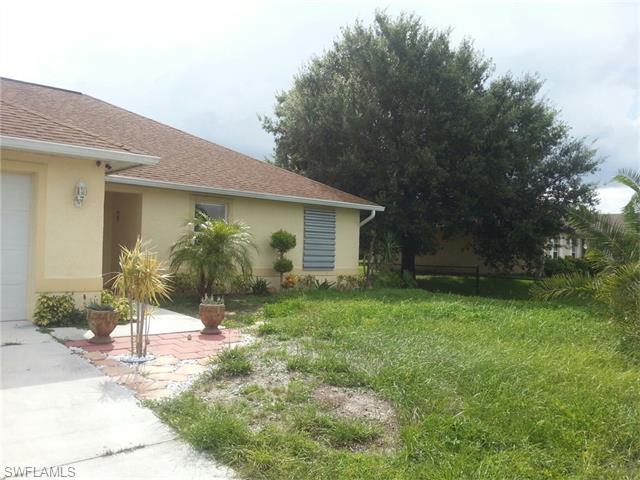 338 Pinehurst Avenue, Lehigh Acres, FL 33974