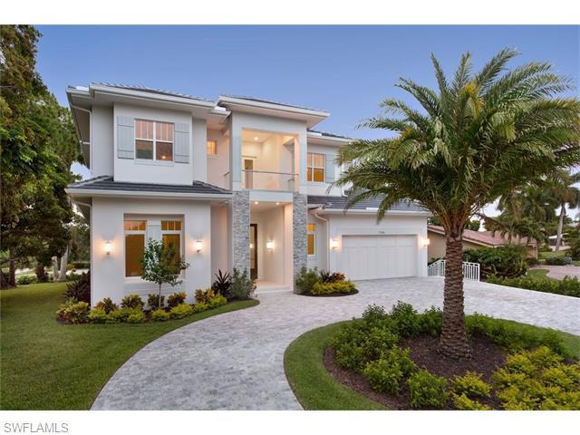 705 Parkview Ln, Naples, FL 34103