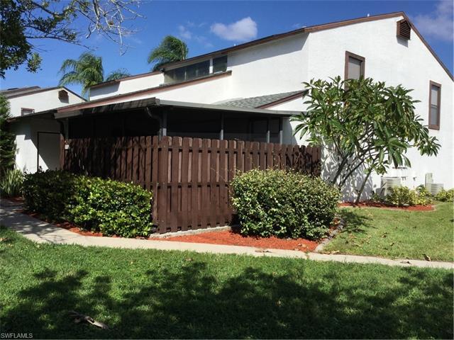 8895 Somerset Boulevard 29-b #29-B, Fort Myers, FL 33919