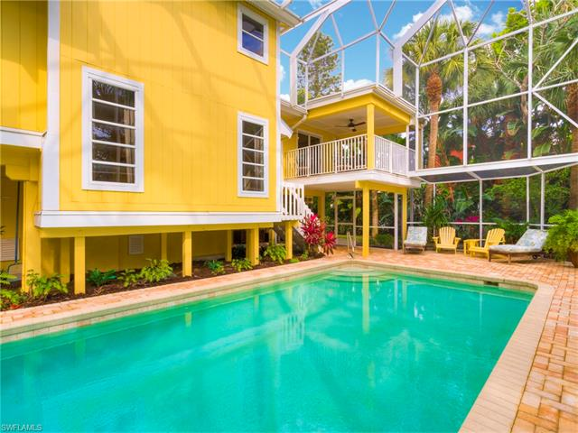 513 Lighthouse Way, Sanibel, FL 33957