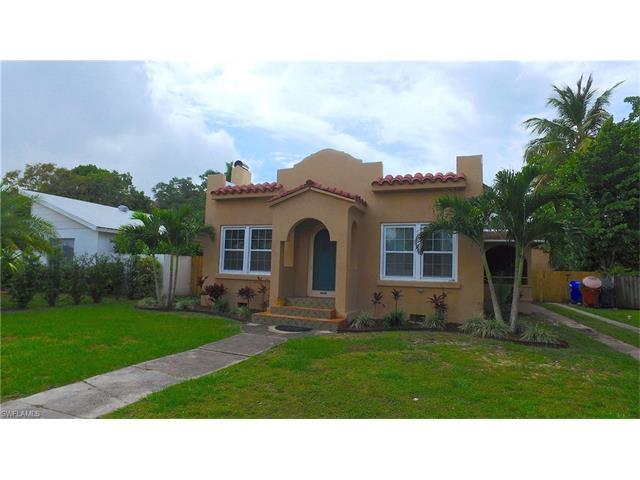 1270 Coconut Dr Fort Myers, FL 33901