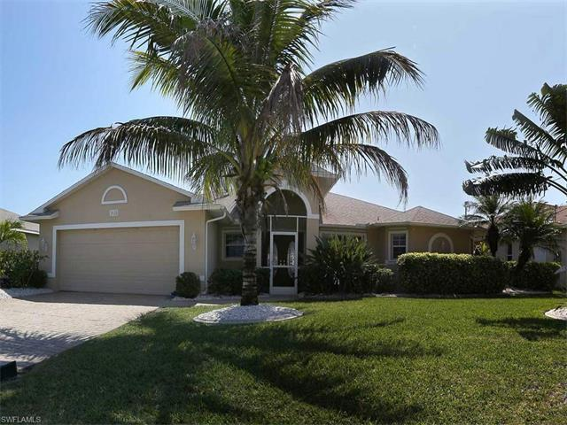 2528 SW 37th Ter, Cape Coral, FL 33914