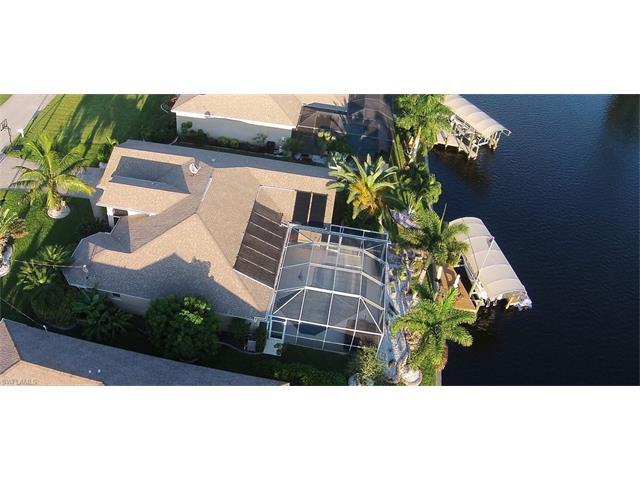 2528 SW 37th Terrace, Cape Coral, FL 33914