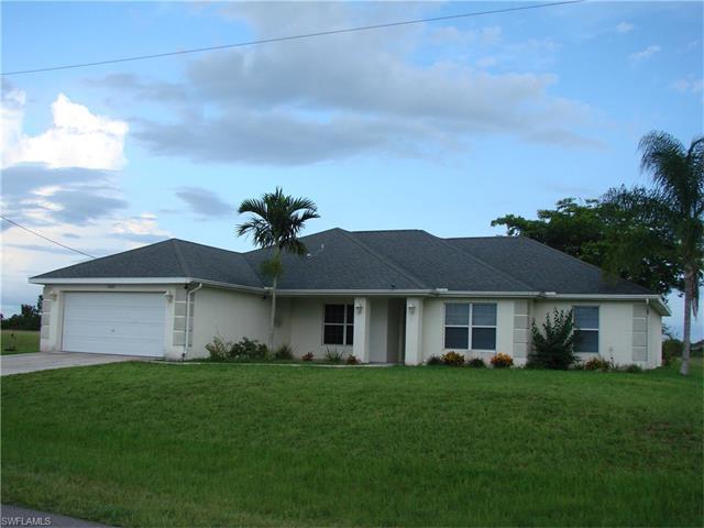 1222 NE 40th Ter, Cape Coral, FL 33909